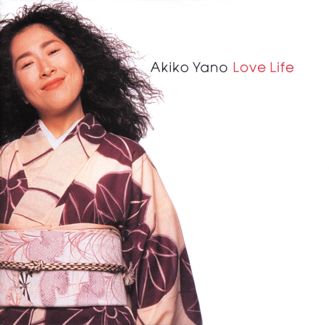 Akiko Yano.Love Life.jpg
