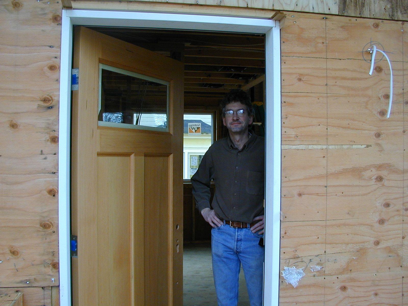 2003 Q4 Duplex Handmade Door.jpg