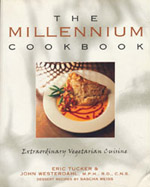 The Millennium Cookbook
