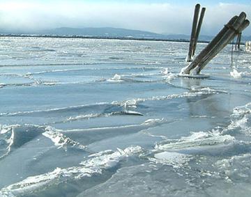 Lake Champlain.Photo Credit: author unknown