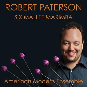 Robert Paterson: Six Mallet Marimba