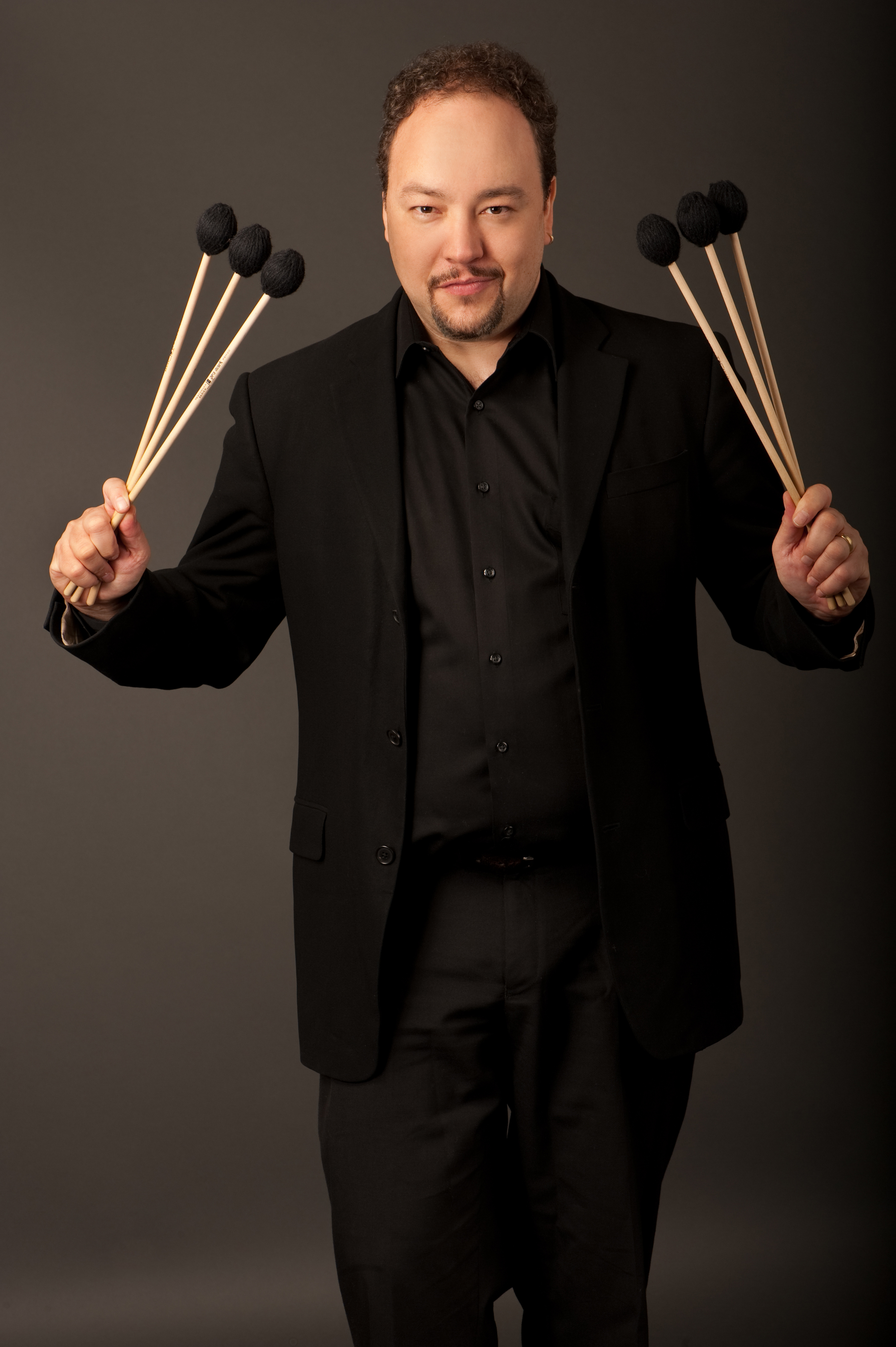 Robert Paterson: Robert Paterson: Six-Mallet Photo 1