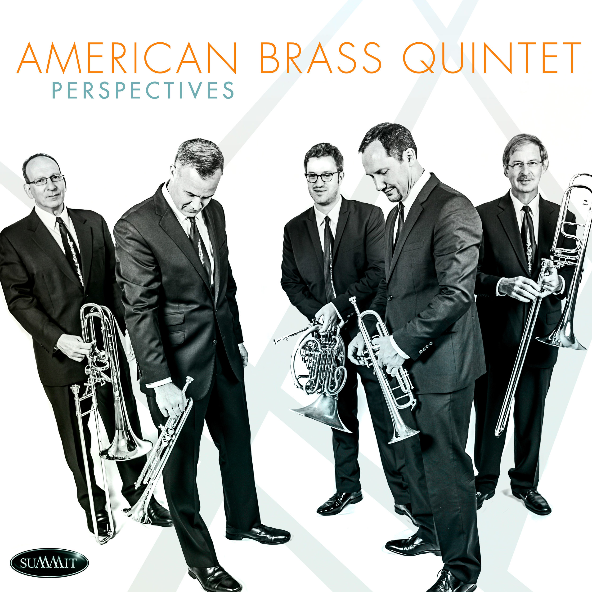 American Brass Quintet - Perspectives