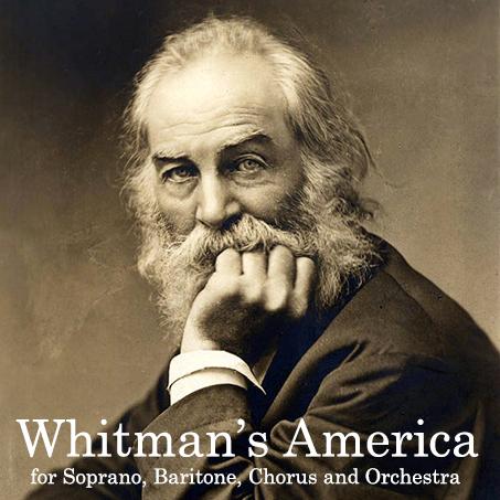 Whitman's America