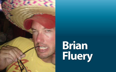 Brian (a.k.a. Betty Ford Fairlane) is from Oregon, serves as Vice President of The Sonoran Gay Rodeo Association, loves motorcycles and camping, and works for a pharmacy management company.