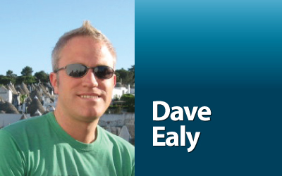 Dave is originally from Pittsburgh, is a former President of Tucson Pride, and currently works as Regional Sales Director for Living Social
