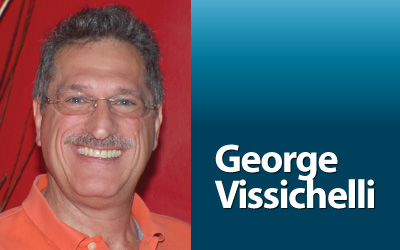 GEORGE CO-OWNS ENGLISH SALON, IS A BOARDMEMBER OF TIHAN, AND GIVES A MEAN MASSAGE (HAPPY ENDINGS EXTRA!) LOL.