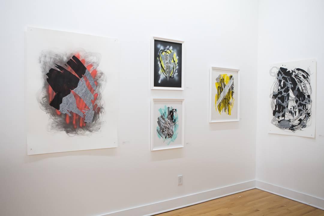 Gamut Gallery, 2018
