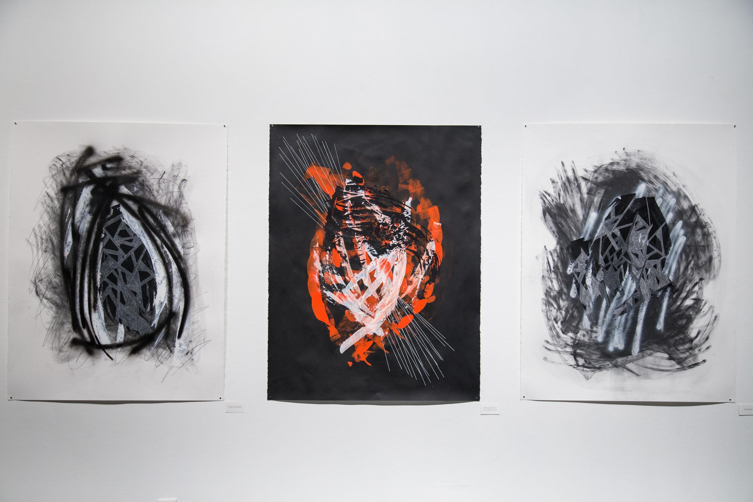 Prove Gallery, 2018