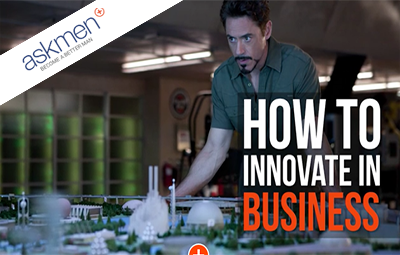 How To Innovate In The Business World