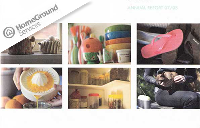 Home Ground Services Annual Report