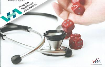 Finding The Hidden Opportunities (Victorian Healthcare Association)