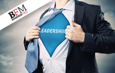Pragmatic Futurist: Unlock your leadership super power (Business First Magazine)