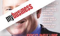 Benevolent Captialism (My Business)