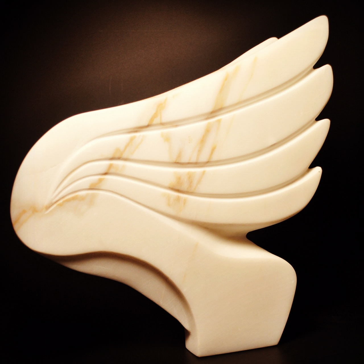 Pinion Sculpture