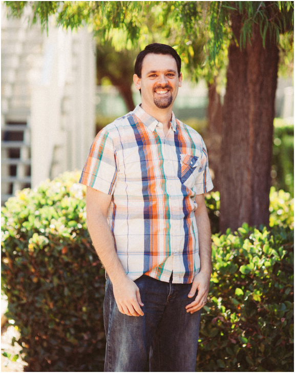 Bret Rooks - Music Director