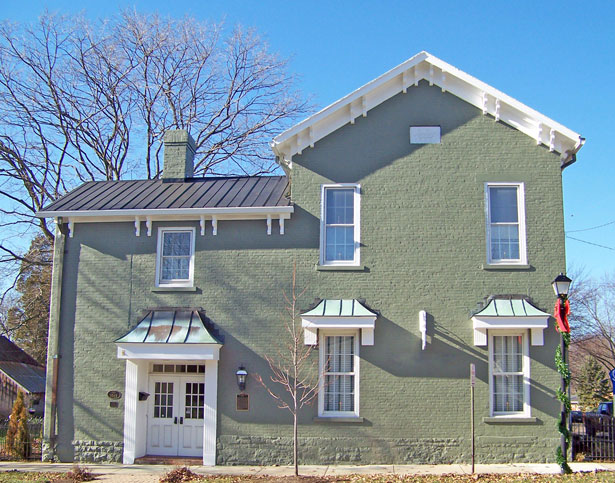 Considering modernizing your older home?....