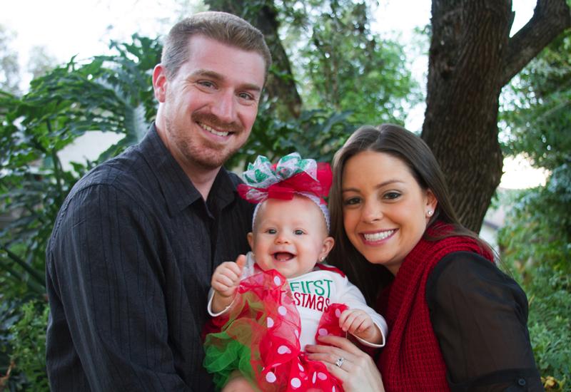 The Greene Family-2012-11