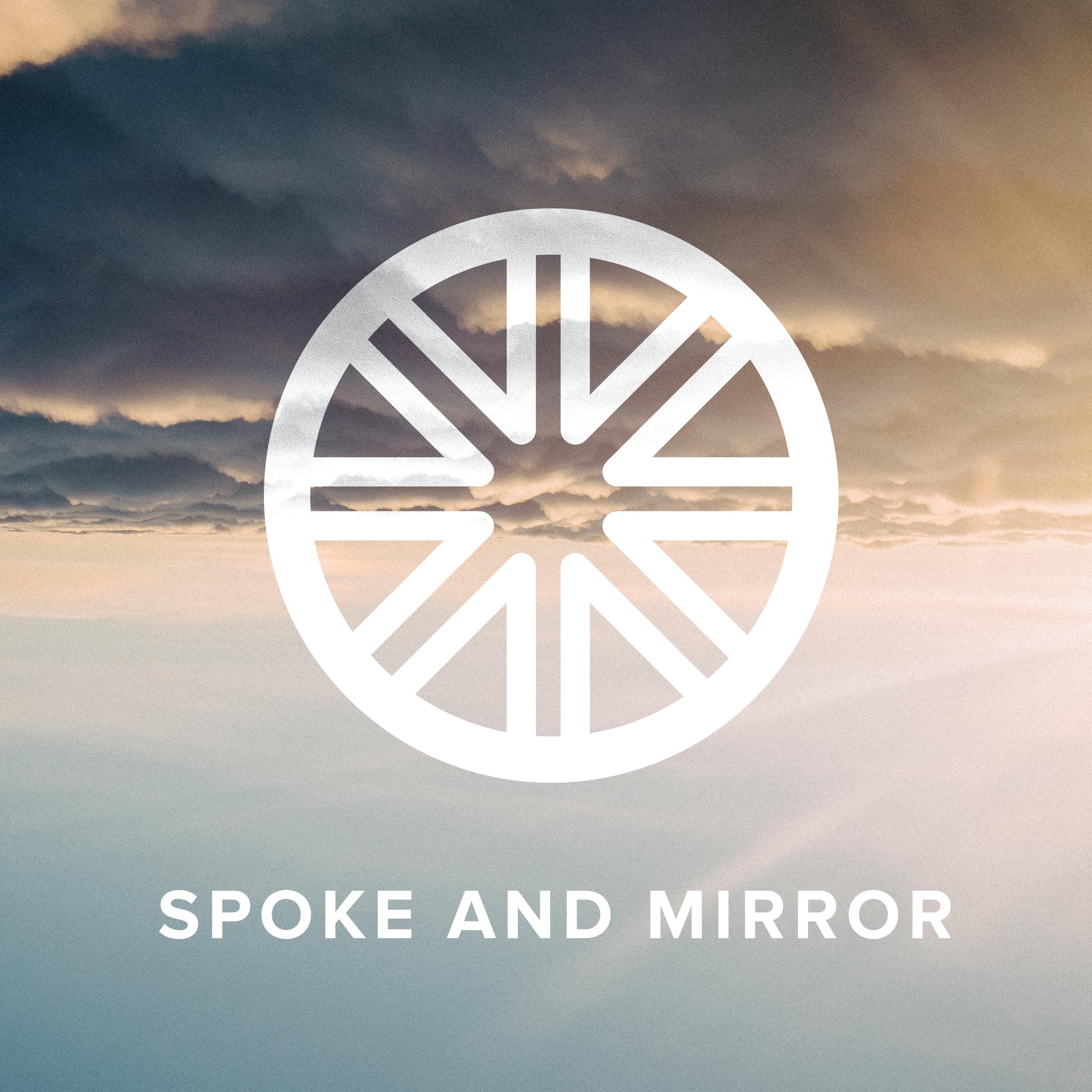 Spoke And Mirror Wheel