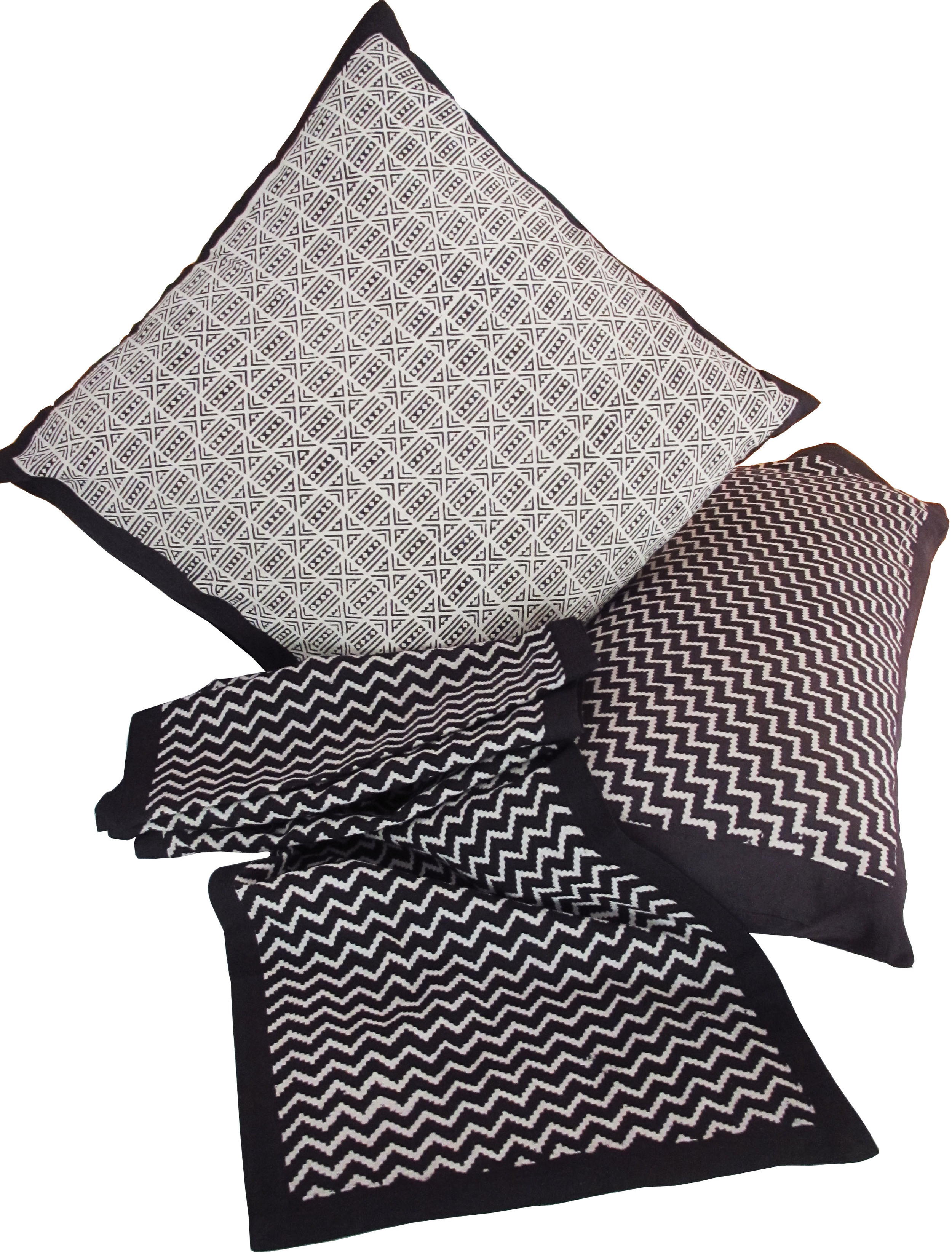 Black Geometric cushions.jpg