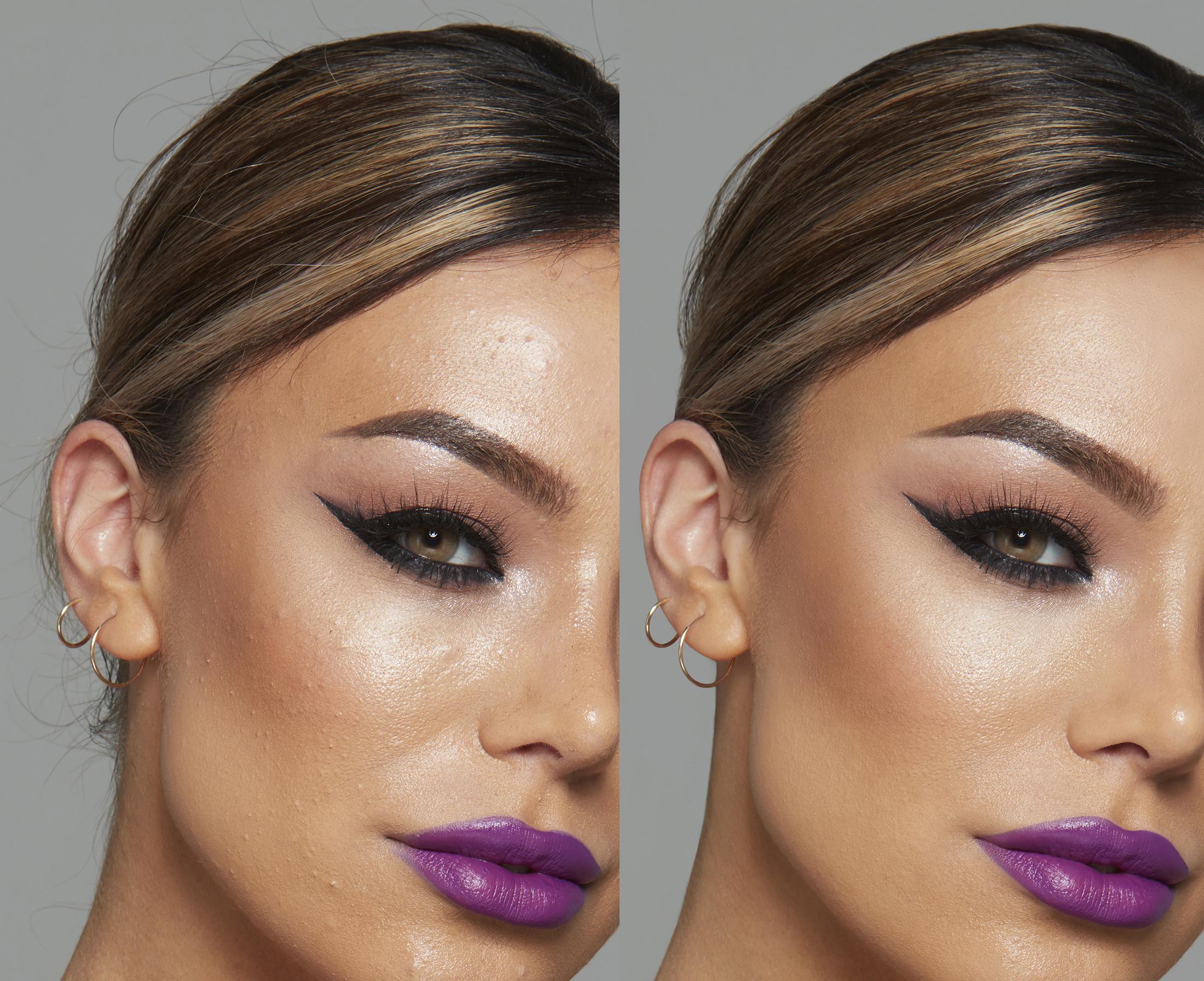 Client - NYX Professional Makeup