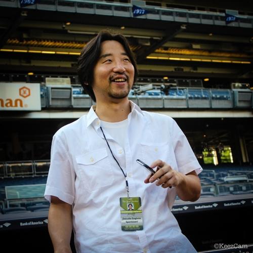 Daisuke Sugiura, Japan