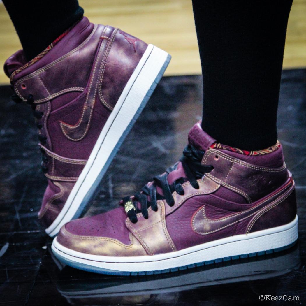 Brooklyn Nets Dancer