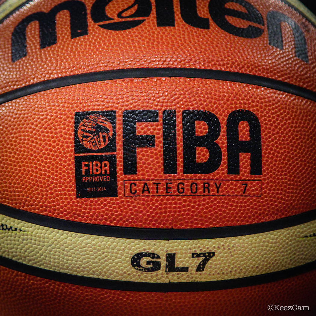 FIBA Basketball