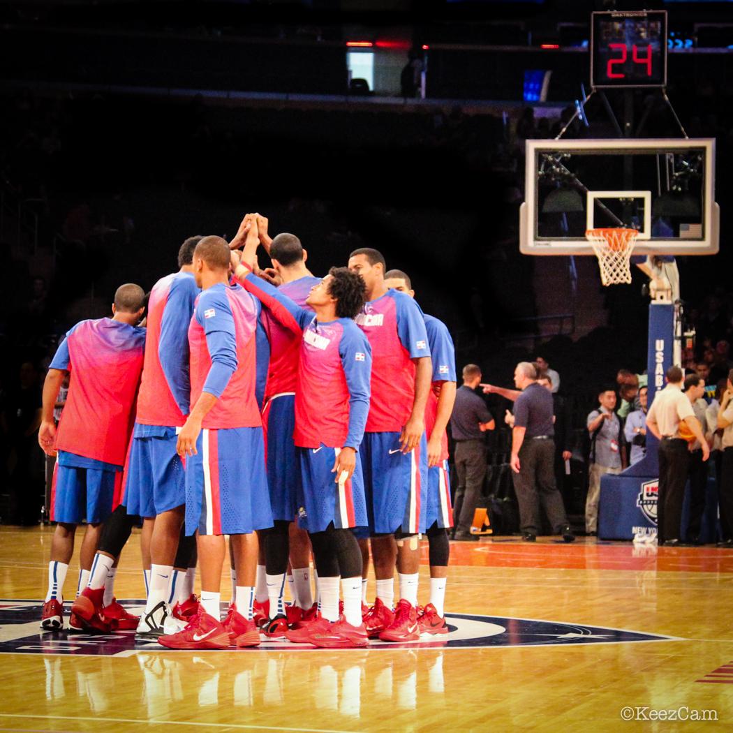 Team Dominican Republic