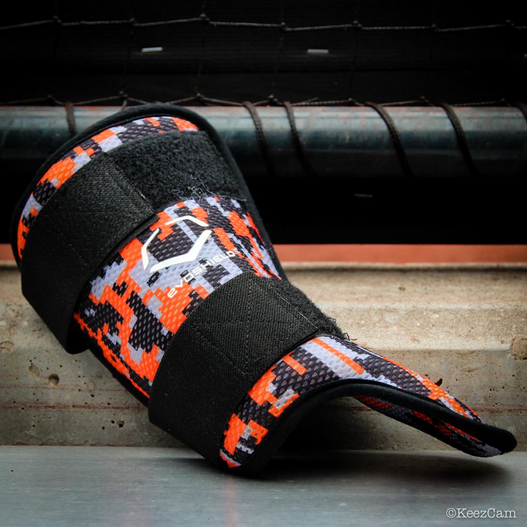 Baltimore Orioles Elbow Guard