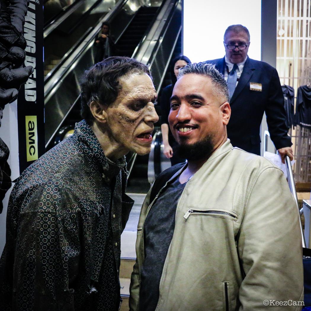 The Walker & Keez