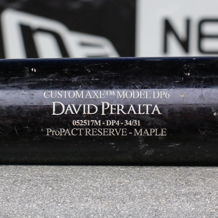 David Peralta