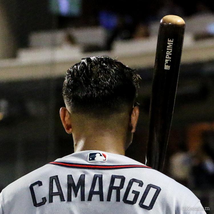 Johan Camargo