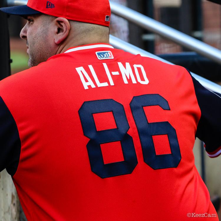 Ali-Mo