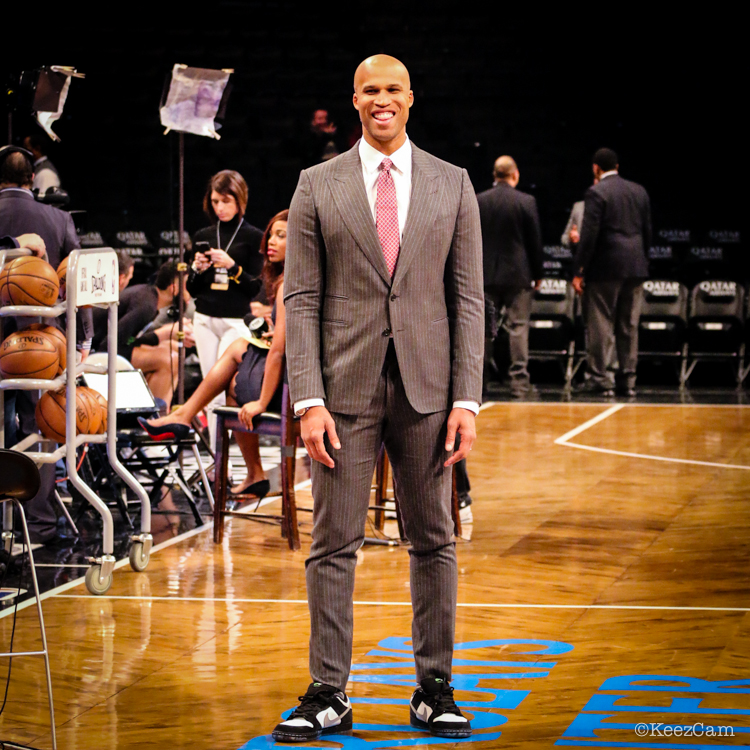 Richard Jefferson