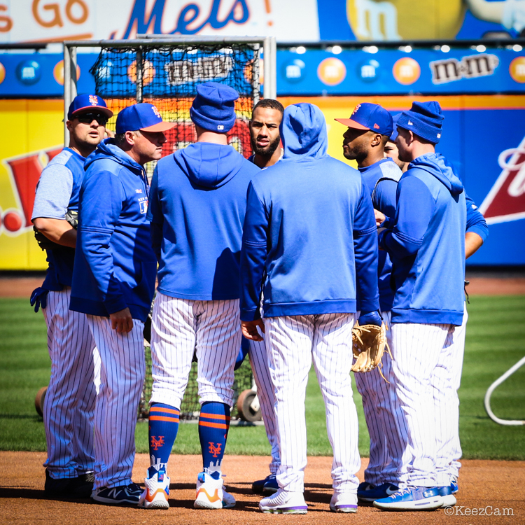 New York Mets INF