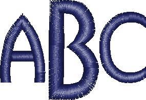 Snappi Monogram