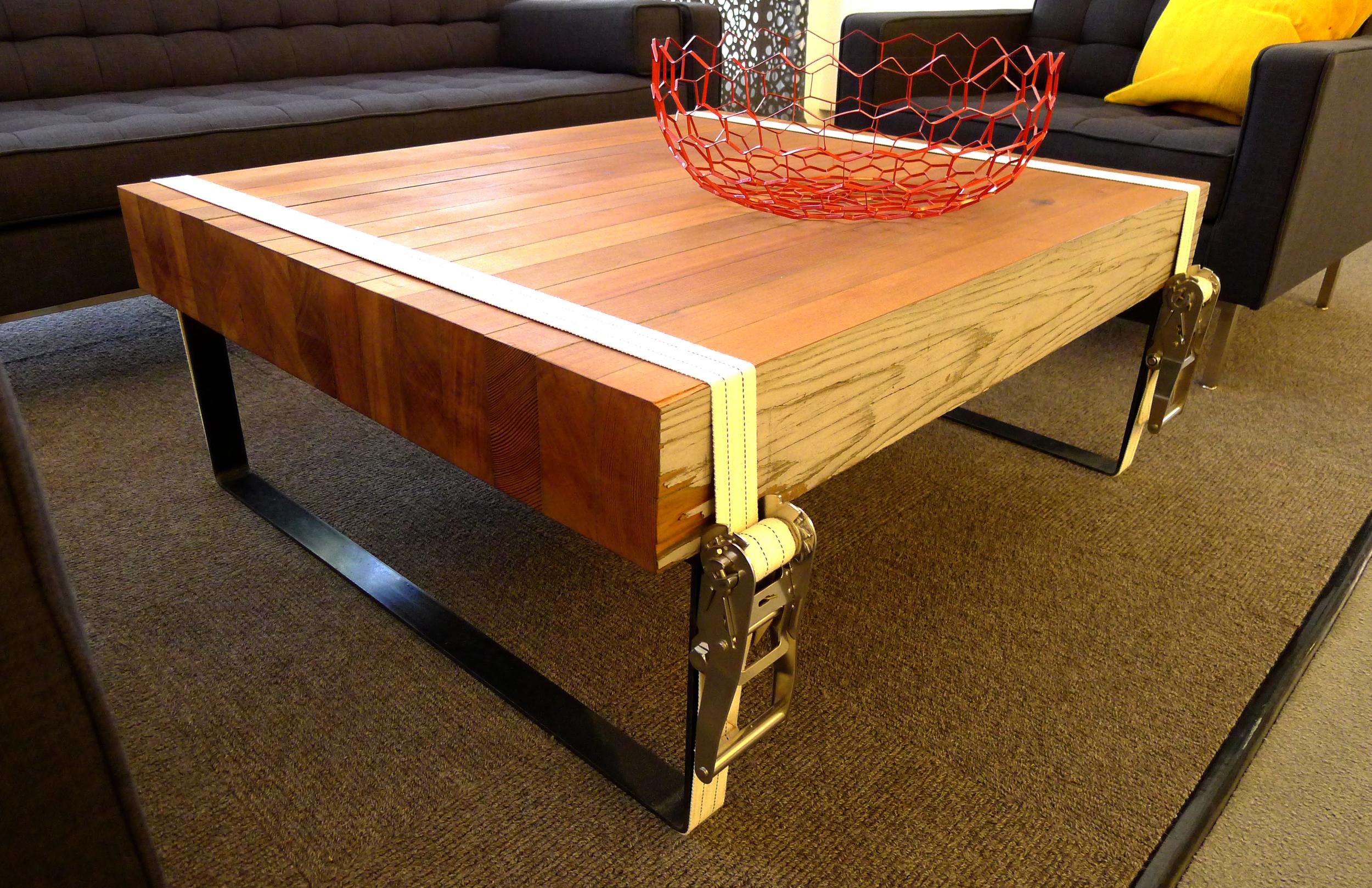 Compression Table