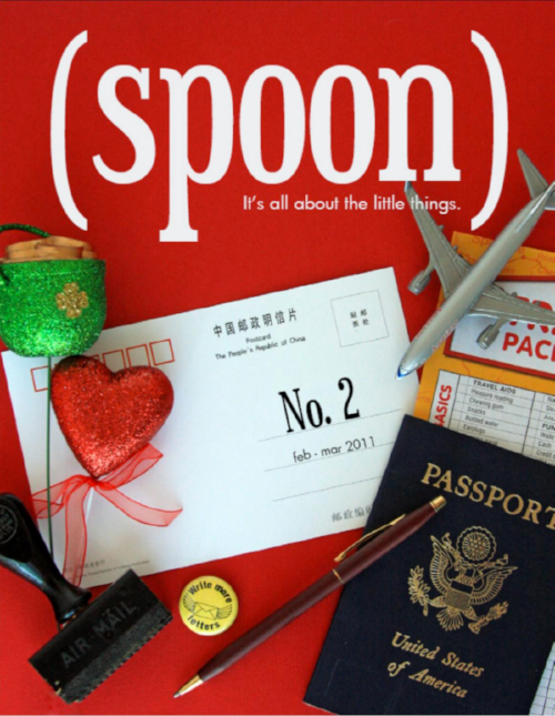 Issue No. 2 – Feb/Mar 2011