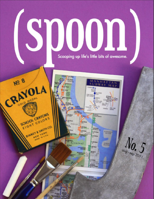 Issue No. 5 – Aug/Sep 2011