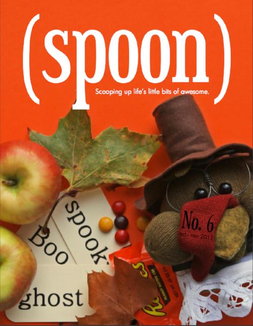 Issue No. 6 – Oct/Nov 2011