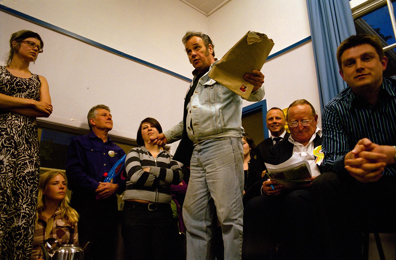Aro Valley Candidates Forum