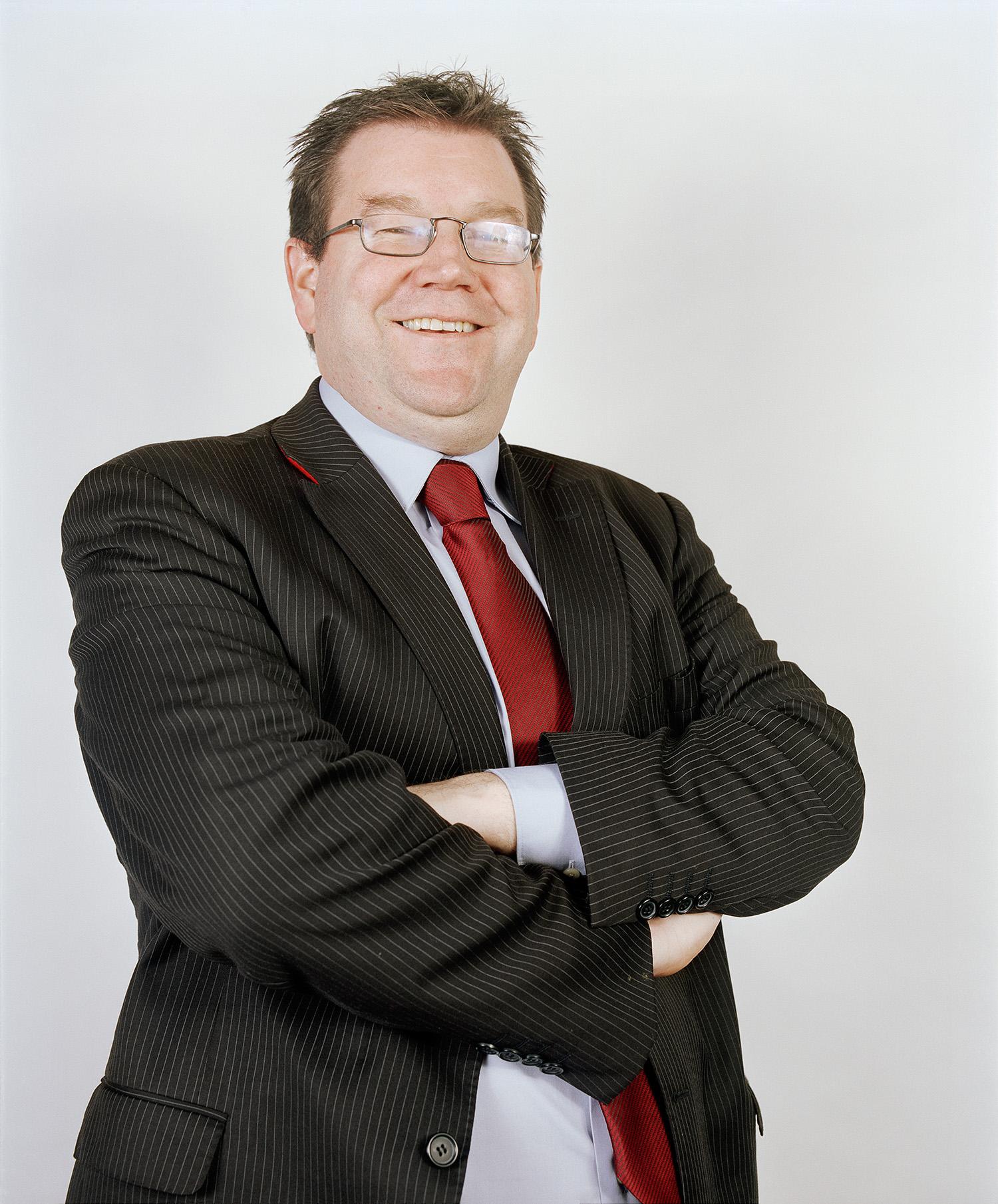 Grant Robertson