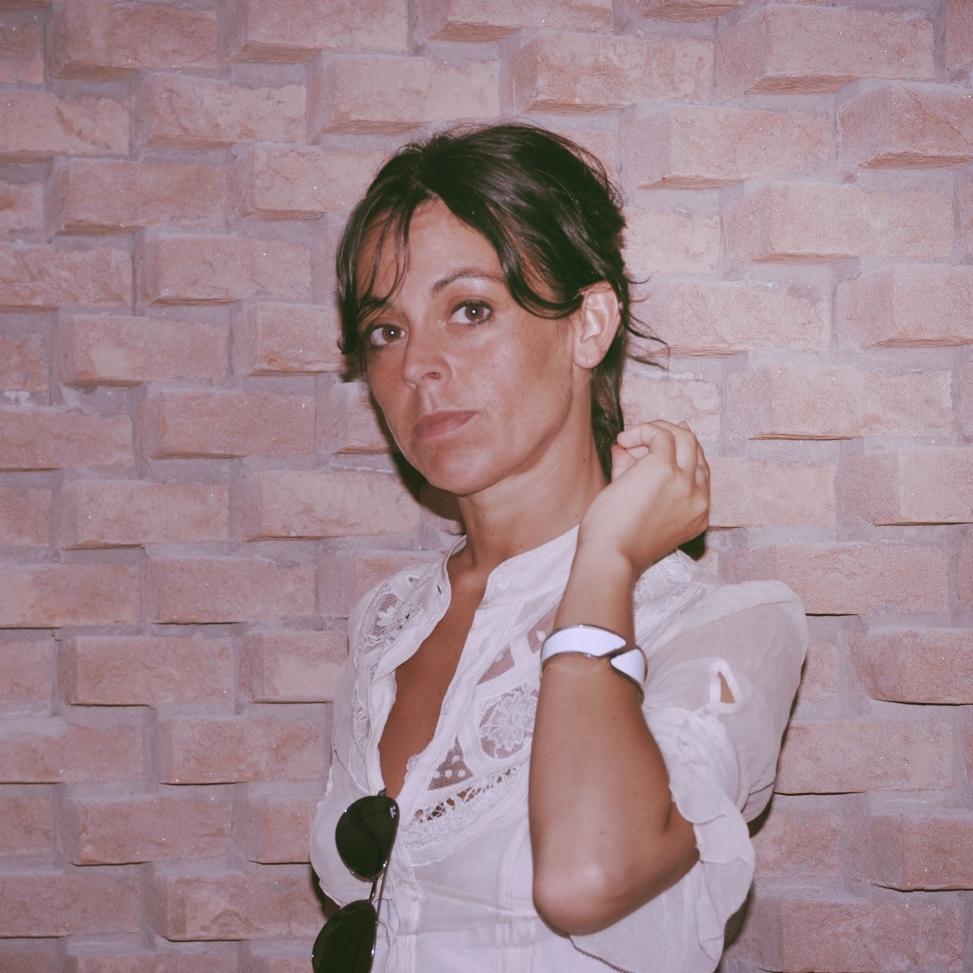 Carolina Melis