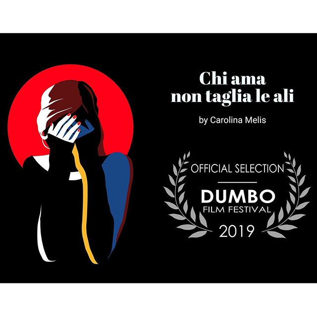 Another laurel for my film Chi ama non taglia le ali / Loving is Not Owning. has been selected has been selected at the 1st DUMBO FILM FESTIVAL, New York https://www.dumbofilmfestival.com/  This spot was commissioned by the University of Cagliari in Italy to commemorate the 25th of November, designated by the UN as the International Day for the Elimination of Violence Against Women.  This video says STOP to relationships based on violence and possessions. Loving is not owning. Love should be about complicity, reciprocal support and equality. The butterfly in the video symbolises a true and possible love. We need two equal wings, strength, and collaboration to be able to fly.  The spot was launched in Cagliari, Italy and distributed in public spaces such as screens on airport, stadium and public transport.  ##dumbofilmfestival #dumbofest2019 #metoo #animation #noviolenceagainstwomen #unica #universitadicagliari #againstvilolenceagainstwomen #illustration #socialawareness #film #snyder #newyork #laurel #design