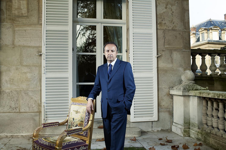 Jean Pier Bel
