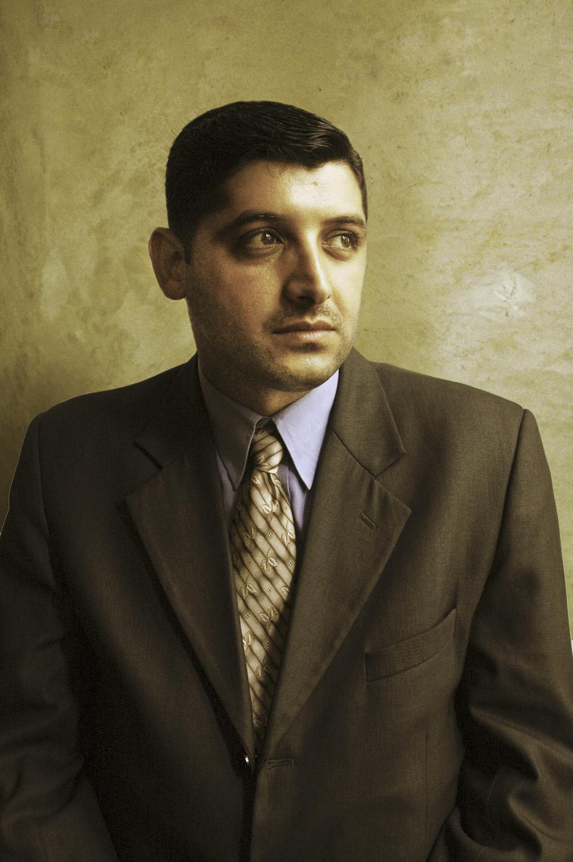Former military Irak of Saddam Hussein