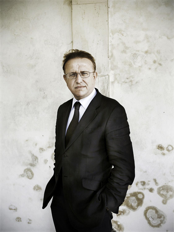 Richard Geoffroy
