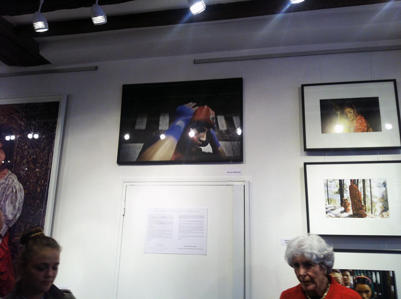 La Galerie de l'Instant # Photojournalistes N° 5
