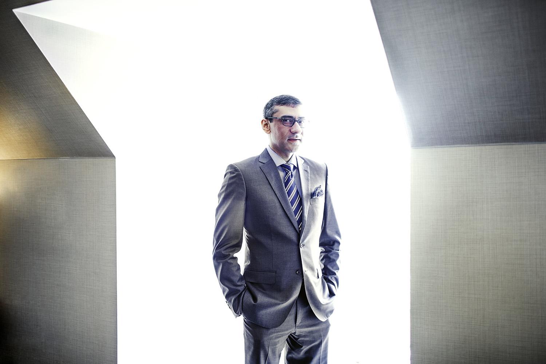 Rajeev Suri